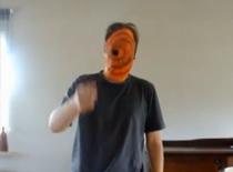 Jak zrobić maskę Tobiego