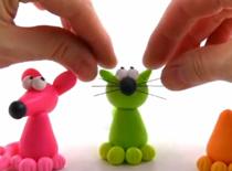 Jak tworzyć zwierzaki z modeliny w prosty sposób