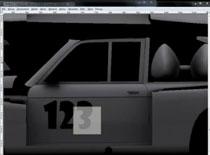 Jak zrobić skin auta do gry rFactor na portalu SimRacingPL #1