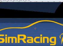 Jak zrobić skin auta do gry rFactor na portalu SimRacingPL #4