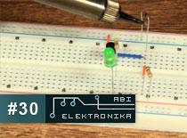 Jak wykorzystać diodę jako czujnik temperatury