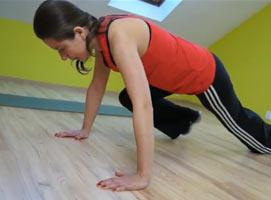 Jak ćwiczyć w domu - trening funkcjonalny