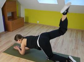 Jak wykonywać najlepsze ćwiczenia na pośladki