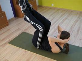 Jak wykonywać skuteczne ćwiczenia na mięśnie brzucha
