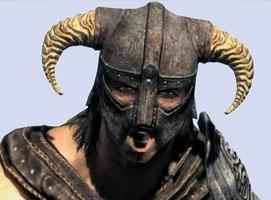 Jak zrobić hełm Dovahkiin'a z gry Skyrim