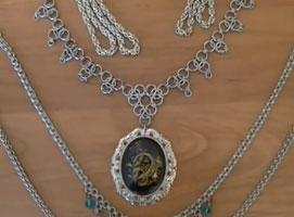 Jak zrobić biżuterię chainmaille #1 - omówienie serii