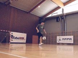 Jak nauczyć się trików Freestyle Football - AATW (ABBAS)