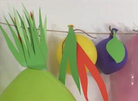Jak zrobić urodzinowe baloniki