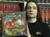 Jak grać w planszówkę Talizman: Magia i Miecz