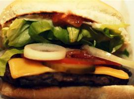 Jak zrobić świetne mięso do hamburgerów