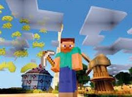 Jak edytować moby w Minecraft