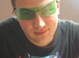 Jak zrobić okulary ochronne