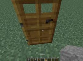 Jak zrobić pułapkę - kowadło śmierci w Minecraft