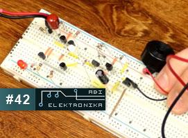 Jak zrobić elektroniczną klepsydrę