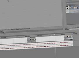 Jak opanować Sony Vegas #3 - oddzielanie dźwięku od filmu