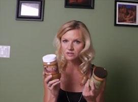Jak uważać na diecie - masło orzechowe a krem czekoladowy