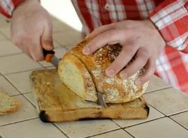 Jak zrobić chleb z garnka - super prosty sposób