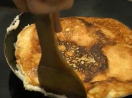 Jak zrobić omlety bez mąki i mleka