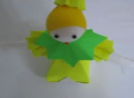 Jak zrobić papierowe lalki