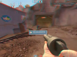 Jak ustawić efekt 3D w grach na zwykłym monitorze
