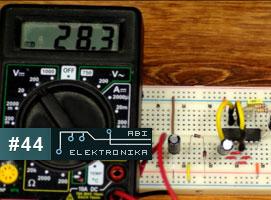 Jak zrobić powielacz napięcia w elektronice