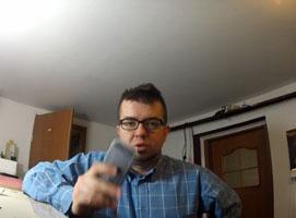 Jak naprawić ładowanie w iPhone 3Gs