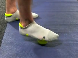 Jak zrobić sobie masaż stóp