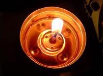 Jak zrobić kulkową świeczkę