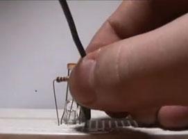 Jak zrobić prosty wykrywacz światła