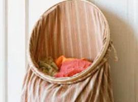 Jak zrobić torbę na pranie lub na zabawki
