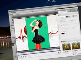 Jak użyć green screen w AVS Video Editor 6.3