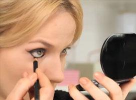 Jak zrobić smoky eye w nowym stylu