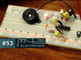Jak zrobić cyfrowy symulator alarmu samochodowego