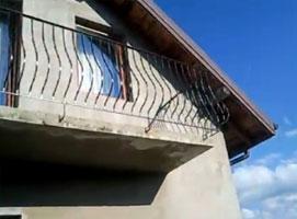 Jak samemu zrobić balustradę #1 - materiały