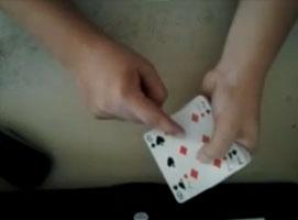 Jak wykonać podmianę wybranej karty widza
