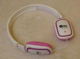 Słuchawki Jeway JH-2208 - recenzja