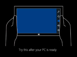 Jak zainstalować system Windows Blue