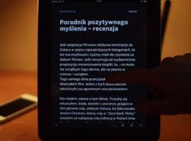 Jak korzystać z aplikacji Readability