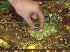 Jak grać w grę postapokaliptyczną Neuroshima Hex