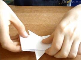 Jak zrobić wodolot origami