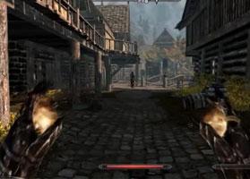 Jak znaleźć 6 ukrytych skrzynek w Riften - Skyrim bugi i triki