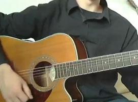"""Jak zagrać """"Marchewkowe pole"""" Lady Pank - na gitarze"""