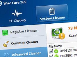 Jak przyśpieszyć komputer dzięki Wise Care 365