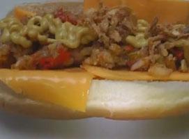 Jak zrobić szybkie żarcie - hot dog w domu