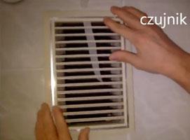 Jak wietrzyć mieszkanie - banalnie prosty czujnik