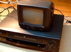 Jak podłączyć cyfrową przystawkę do starego telewizora