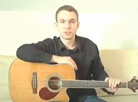 """Jak zagrać """"Za ostatni grosz"""" Budka suflera - na gitarze"""