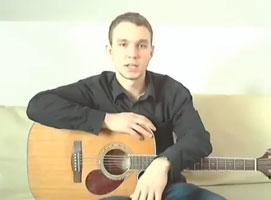 "Jak zagrać ""Na co komu dziś"" Lady Pank - na gitarze"
