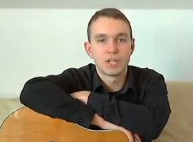 """Jak zagrać """"Naiwne pytania"""" Dżem - na gitarze"""