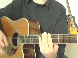 """Jak zagrać """"Jest super"""" T.LOVE - na gitarze"""